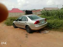 Honda civic for sale first body