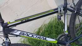 29er Backtrail Mountain bike !!!