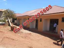 Transitional 5 rental units for sale in Namugongo-sonde at 80m