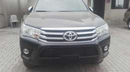 Brand new Toyota Hilux .2016 model price 18m