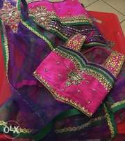 Indian outfits for toddler girl