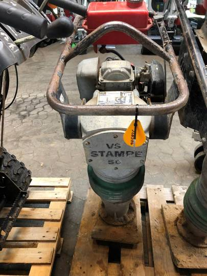 Ubz 58 Jordloppe - 2002