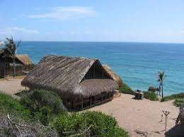 7 Days Accommodation in Paindane Beach Resort Mozambique, 8 People