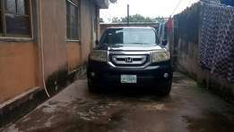 Neatly Registered Honda Pilot 2010 model