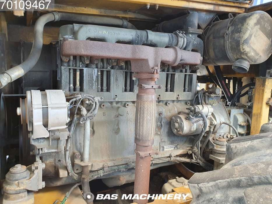 Dynapac CA 251 D - 1989 - image 7