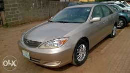 Clean Registered 04 Toyota Camry Big Daddy