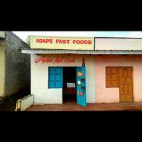 Hotel Fast Food Business for Sale