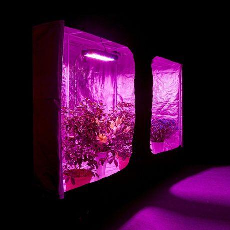 Lampa Led Panel Oświetlenie Do Roślin 1200w Led Grower Lubań