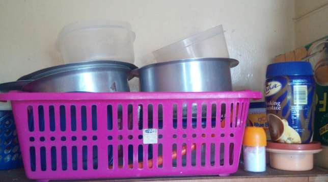 Kitchen equipments selling everything together Langata - image 4