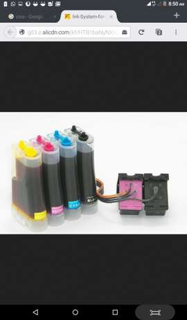 Refill INK cartridges Accra new Town - image 2