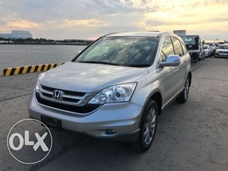Honda CR-V 2011, Foreign Used For Sale Asking Price 2,400,000/=o.n.o Highridge - image 1