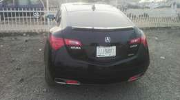 Acura zdx 2012 sharp fresh bought new