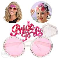 Funky Bride to be shades