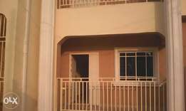 Executive 1 bedroom for rent in Kubwa