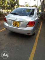 TOYOTA allion 2009 model 1800cc very clean