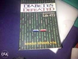Diabetes Defeated!! A Must To Read!