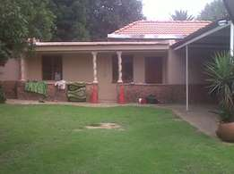 Comfortable fully furnished & equipped 1bed Garden Cottage for rent!