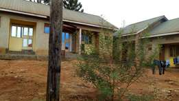 Commercial houses for sale in gayaza at 95m