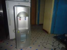 Water Dispensers (with a fridge)