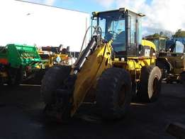 Caterpillar 930 G - To be Imported