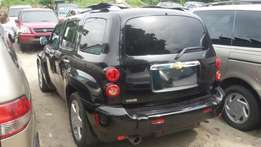 Tokunbo Chevrolet HHR 2008 Model 2LT