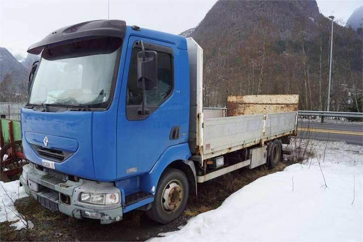 Renault Midlum - 2004