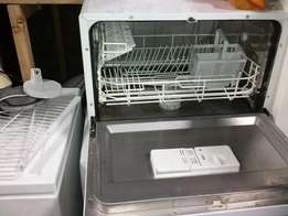 SPT Portable Countertop Dishwasher, ex UK!