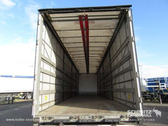 Schmitz Cargobull Curtainsider Coil - 2012 - image 3