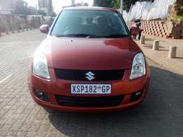 Suzuki swift 2008 model 1.5 for sale