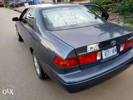 2001 Toyota Camry(SOLD)