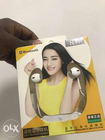 Bluetooth earphones Nairobi CBD - image 4