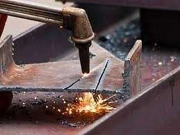 training in aluminium,stick,fitter and turner welding