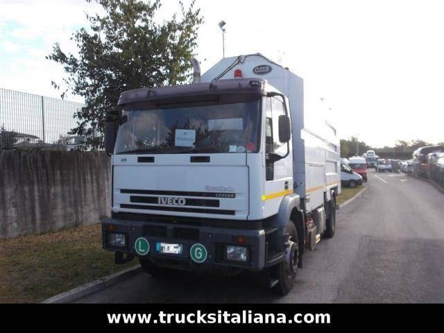 Iveco EUROTECH 190E30 LAVACASSONETTI - 2000