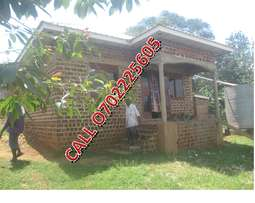Step by step 3 bedroom shell house for sale in Sonde-Jogo at 65m