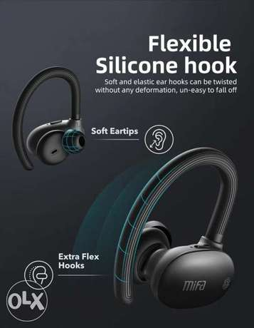 mifa X12 TWS Sports Bluetooth الرياض -  2