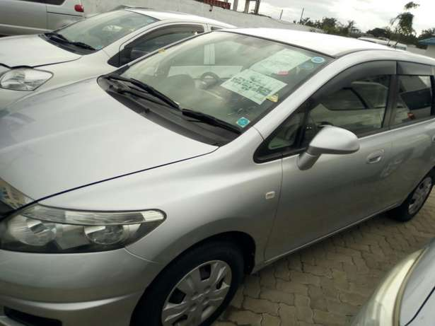 A silver just arrived Honda airwave Mombasa Island - image 3