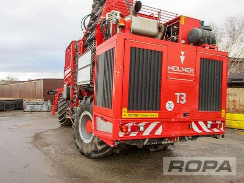Holmer Terra Dos T3 - 2012 - image 4