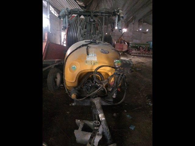 Calvet Ecoplus T200 - 2001