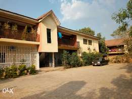 3 bedroom flat for sale in Gwarinpa by 69 road