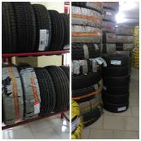 Tyres for your car