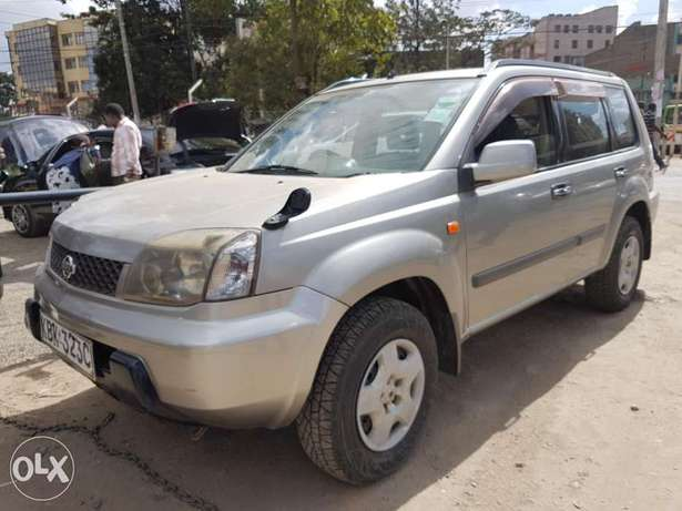 Nissan extrail super clean in mint Condition Nairobi CBD - image 1
