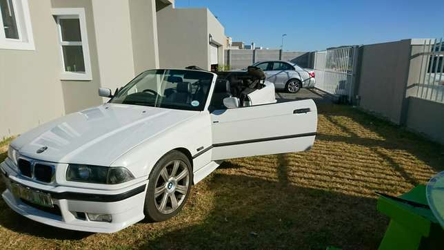 BMW e36 convertible AC snitzer edition Table View - image 2