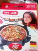 New pizza pan maker ,optional delivery
