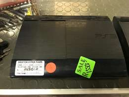 Playstation 3 12GB (CS992)