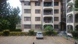 2 bedroomed apartment for sale in kilimani