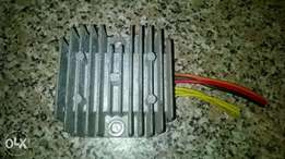 rectifier 6wire for scooter