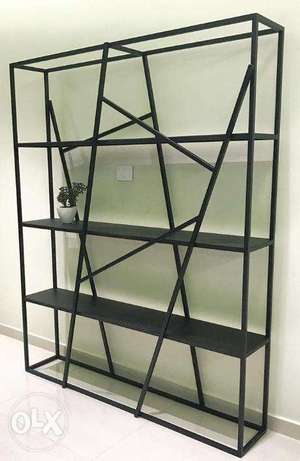 [ Customized industrial steel furniture - made once for a lifetime! ]