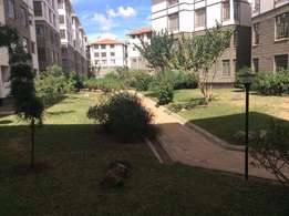 Lovely 3 bedroom, 3 bathroom Apartment for Rent - near Athi River