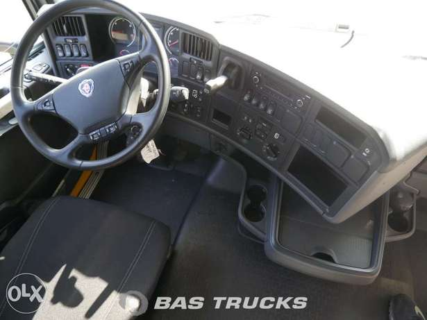 Scania R440 - To be Imported Lekki - image 8