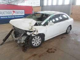 honda civic stripping for spares